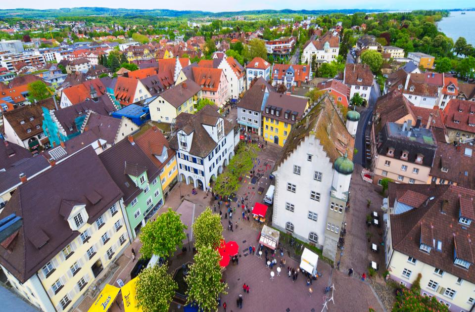 Radolfzell am bodensee stadtgarten hafen solarschiff - Stadtgarten hamburg ...