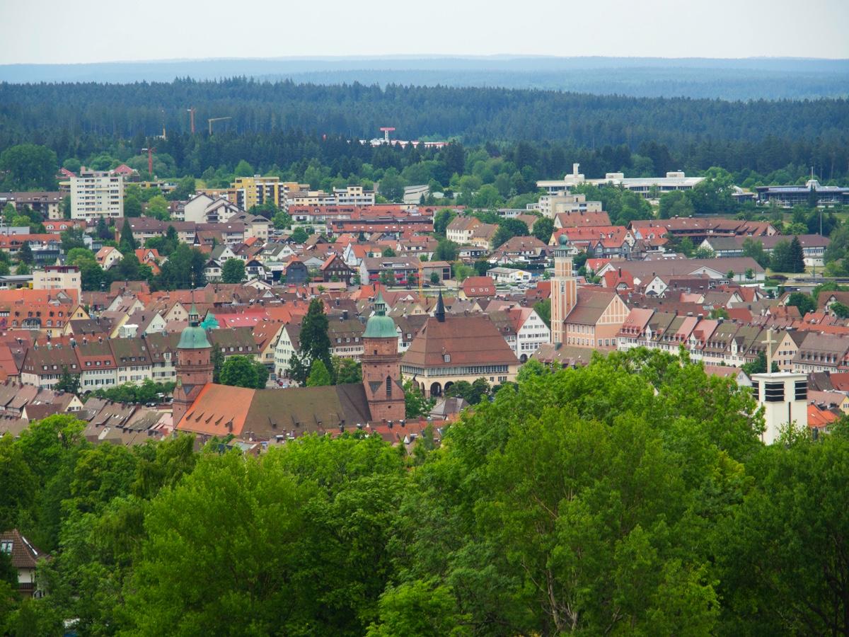 Foto Freudenstadt