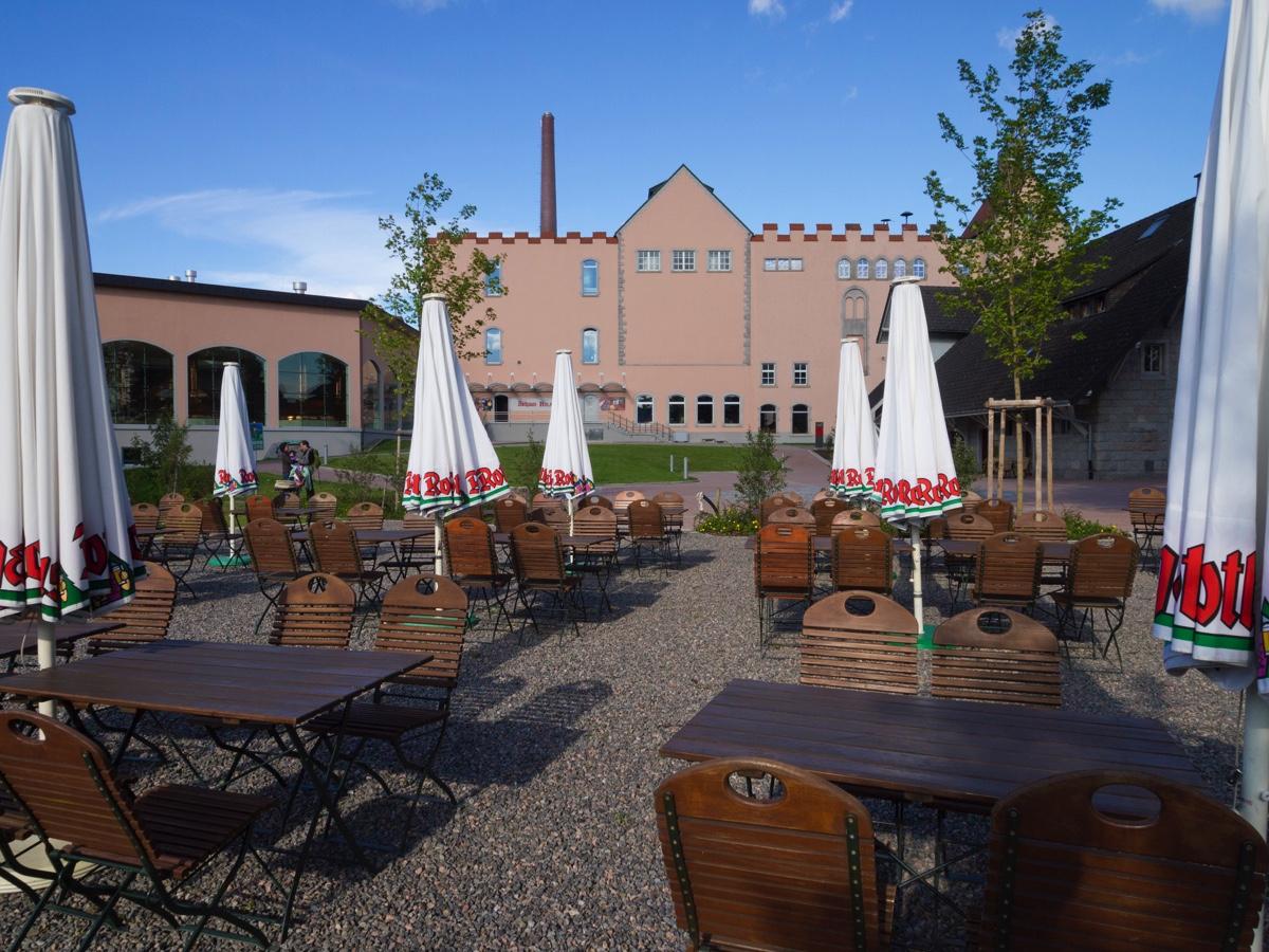 Fotos Rothaus Brauerei, Tannenzäpfle, Gasthof